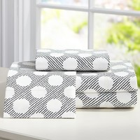 Dot Dreams Sheet Set