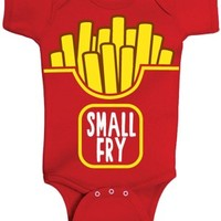 Kid's Small Fry Infant Lap Onesuit T-Shirt