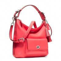 Coach :: Legacy Leather Courtenay Hobo
