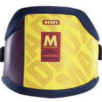 ION Surf Waist Harness Maddox 2016 - Gollito Signature