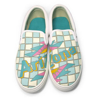AriZona Slip on Shoes - Shoes - AriZona Beverage Co.