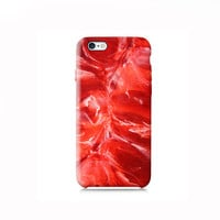 Red Marble case, Galaxy S6 Case, iPhone 6 case, iPhone 6 Plus case, iPhone 5 case 5s case, 5c case, LG G3 case, Nexus 5