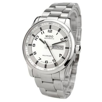 Mido Multifort Mens Automatic Watch M005.430.11.032.00