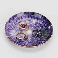 Magical Thinking Constellation Catch-All Dish- Purple One