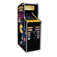 Pac Man's Arcade Party® Upright Video Game Machine