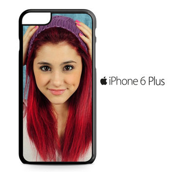 Ariana Grande iPhone 6/6S Plus Case