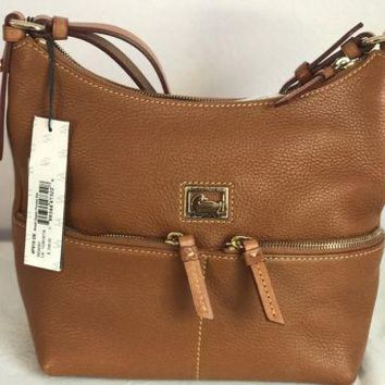 DOONEY & BOURKE DILLEN HOBO CLASSIC