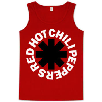 Red Hot Chili Peppers Tank Top