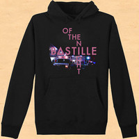 Bastille Of The Night clothing hoodie sweater sweetshirt men women unisex