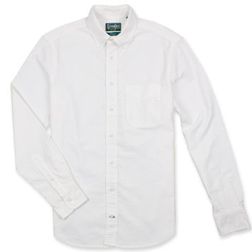 Pinpoint Oxford White