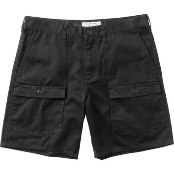 RVCA Van Camper Short - Men's Black,