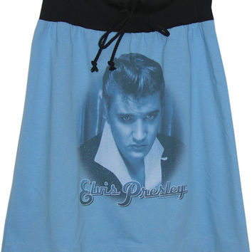 Elvis Presley Young Rockabilly Carolina Skirt