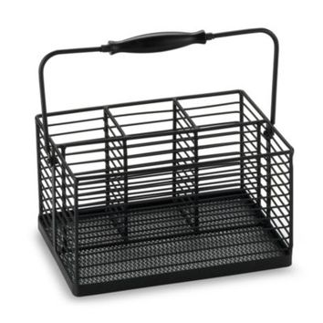 New American Cutlery Caddy