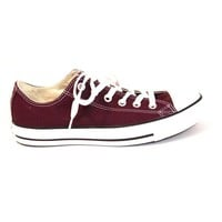 Converse Chuck Taylor Low - Burgundy