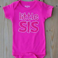 Little Sis Onesuit