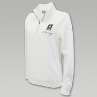 Army Womens Weekend Classic 1/2 Zip | Armed Forces Gear
