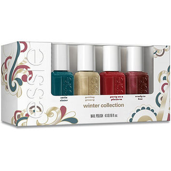 Essie Online Only Winter Collection Mini Set | Ulta Beauty