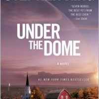 Under the Dome, Stephen King, (9781476735474). Paperback - Barnes & Noble