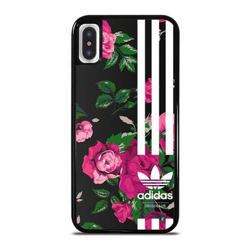 ADIDAS ROSE iPhone X / XS case