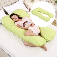 U Type Pregnancy Comfortable Pillows