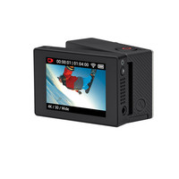 Gopro Lcd Touch Bacpac Black/Silver One Size For Men 25312614501