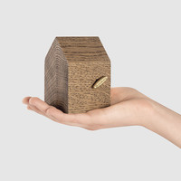Wooden Music Box                                                                                                                 | MoMA