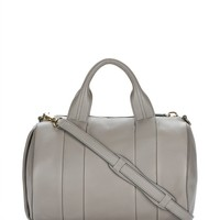 Oyster Rocco In Soft Oyster With Pale Gold - Alexander Wang