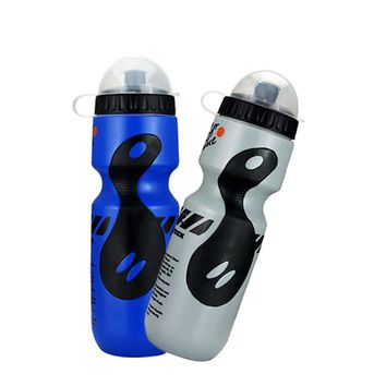 750ML Portable Outdoor Bike Bicycle Cycling Sports Drink Jug Water Bottle Cup Tour De France Bicycle Bottle 5 Colors