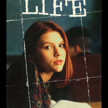 My So-Called Life 11x17 TV Poster (1994)