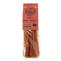 Morelli Linguine with Peperoncino Hot Peppers 8.8 oz