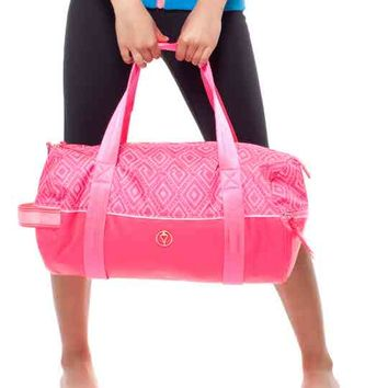 boardwalk to beach duffle | ivivva