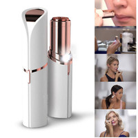 Finishing Touch Flawless Women's Painless Facial Hair Remover new free shipping