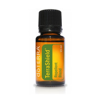 TerraShield (Insect Repellent) ~ Pure Essential Oil Blend