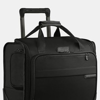 Men's Briggs & Riley 'Baseline' Rolling Cabin Bag