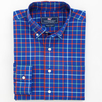 Pine Rock Tattersal Murray Shirt