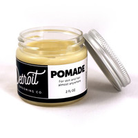 HAIR & SKIN POMADE 2 OZ.
