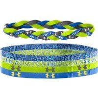 Under Armour Women's Reversible Achieve Headband
