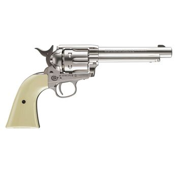 Umarex Colt Peacemaker Air Gun Nickel