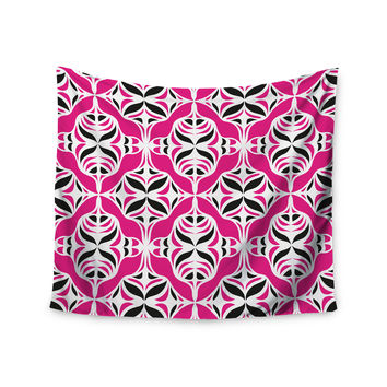 "Miranda Mol ""Think Pink"" Wall Tapestry"