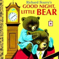 Good Night, Little Bear (Little Golden Books)