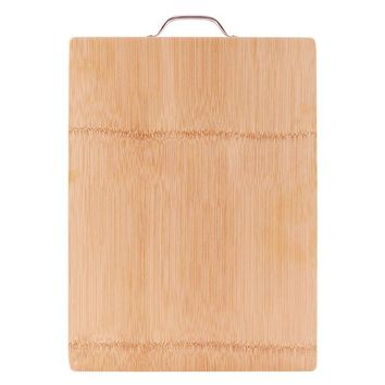 Bamboo Cutting Board Kitchen Wood Cutting Board Kitchen Chopping Board