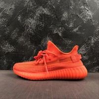 adidas Yeezy Boost 350 V2 Red - Best Deal Online