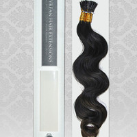 100% RAW Unprocessed Russian Body Wave Virgin Remy Human Hair Extensions