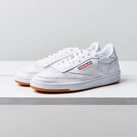 Reebok Club C 85 Gum Sole Sneaker - Urban Outfitters