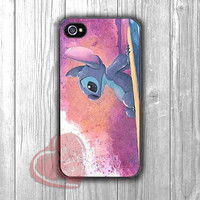 Lilo and Stitch Disney - fzd for iPhone 4/4S/5/5S/5C/6/ 6+,samsung S3/S4/S5,samsung note 3/4