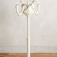 Twined Vinery Floor Lamp by Anthropologie