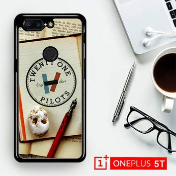 21 Pilots Stay Alive E0302  OnePLus 5T / One Plus 5T Case