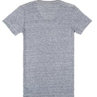 Athletic Grey T-Shirt | Cute France Shirts