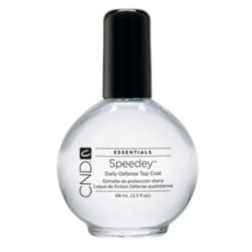 CND - Speedey 2.3 oz (Top Coat)
