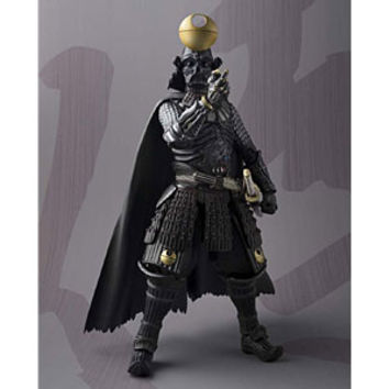 Meisho Star Wars Movie Realization Figure - Darth Vader: Death Star Armor